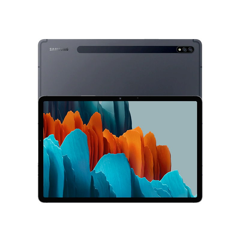 Galaxy Tab S7 Black