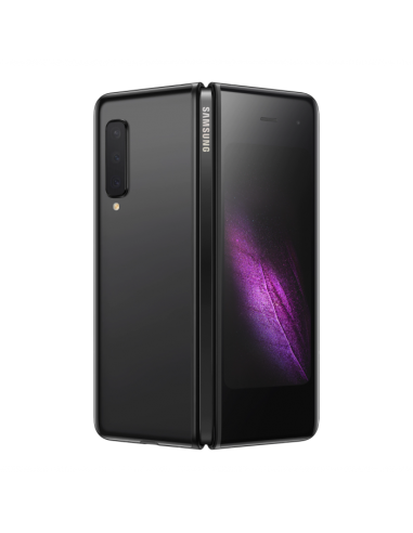 Galaxy Fold Black