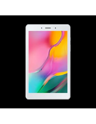 """Galaxy Tab A 2019 8"""" Silver"""