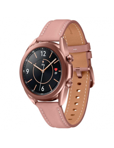 Galaxy Watch3 41mm Gold