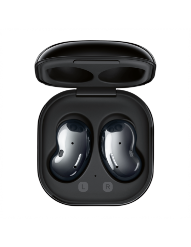 Galaxy Buds Live Black