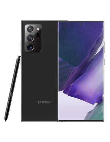 Galaxy Note20 Ultra Black