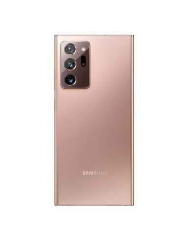 Galaxy Note20 Ultra Bronze