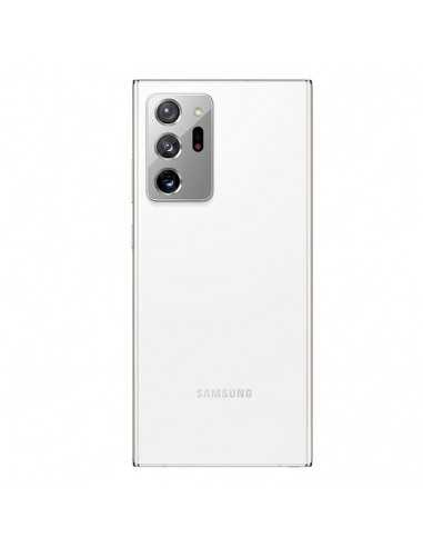 Galaxy Note20 Ultra White