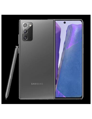 Galaxy Note20 Grey