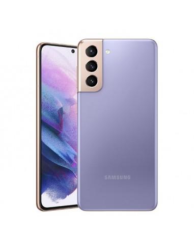 Galaxy S21 5G Violet 256 Go