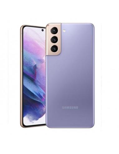 Galaxy S21+ 5G Violet 256 Go