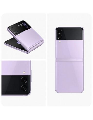 Galaxy Z Flip 3  5G Lavender