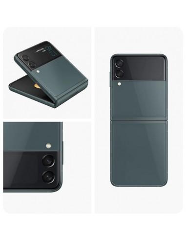 Galaxy Z Flip 3  5G Green