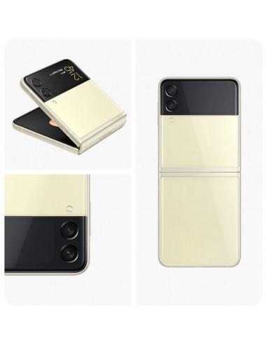 Galaxy Z Flip 3  5G Cream